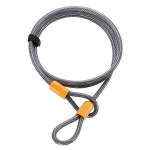 ANTIVOL ONGUARD Antivol de vélo cable Akita Wire - 220 cm