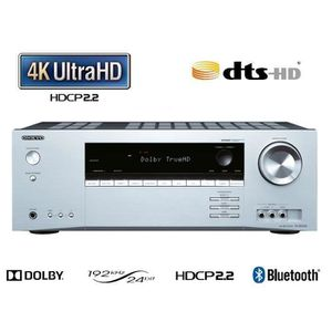 ONKYO TX-SR343 Amplificateur Tuner A/V 5.1 canaux