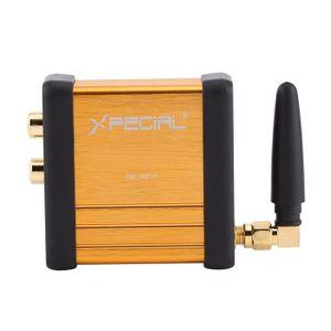 Récepteur audio Récepteur audio Mini-adaptateur Hi-Fi Bluetooth 4.