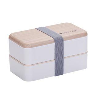 LUNCH BOX - BENTO  1.5L Boîte à Déjeuner, Lunch Box,  Boîte à Repas