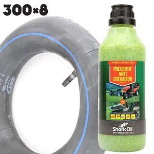Dimensions: 280 300-4 250-4 Chambre à air SHAK valve coudée 250-4 9 x 350