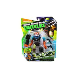 Teenage Mutant Ninja Turtles ~ hors de l/'ombre ~ ROCKSTEADY ~ 16 Neuf Dans Paquet Action Figure