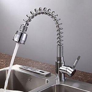 25,4/cm robinet d/évier de cuisine trou du pont de Housse plate Rosace Nickel bross/é