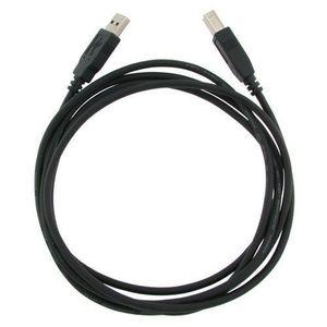 CÂBLE INFORMATIQUE CABLING® Câble USB - Type AB - Mâle 3 Mètres