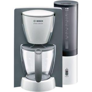 CAFETIÈRE BOSCH Cafetière filtre TKA6031A Blanc