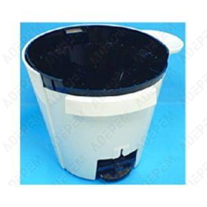 CAFETIÈRE Porte filtre blanc pour Cafetiere Braun - 36653920