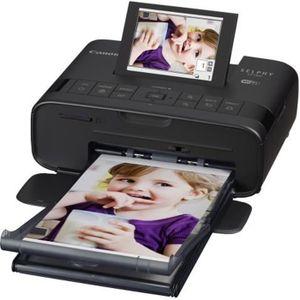 IMPRIMANTE Canon SELPHY CP1300 Imprimante couleur thermique p