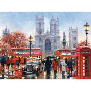 PUZZLE Puzzle 3000 pièces Westminster Abbey