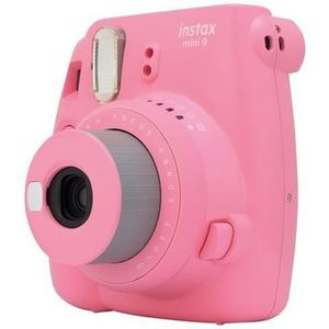 APP. PHOTO INSTANTANE 2pcs Fujifilm Instax Mini 9 Appareil photo instant