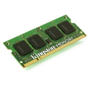 MÉMOIRE RAM Kingston Technology ValueRAM 2GB DDR3-1600, 2 Go,