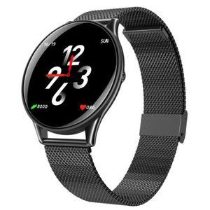 MONTRE CONNECTÉE LEMONDA SN58 Montre Connectée Smartwatch, IP68 Éta