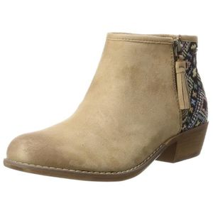 BOTTINE Roxy Women's Martie Boots 1W0G0F Taille-40