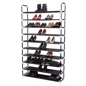 meuble a chaussures 100 paires achat vente meuble a. Black Bedroom Furniture Sets. Home Design Ideas
