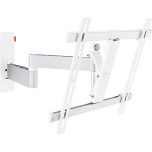 FIXATION - SUPPORT TV Vogel's WALL 3245 White - support TV orientable 18