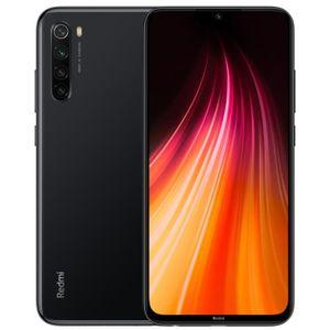 SMARTPHONE XIAOMI Redmi Note 8 Smartphone 4Go 64Go Noir