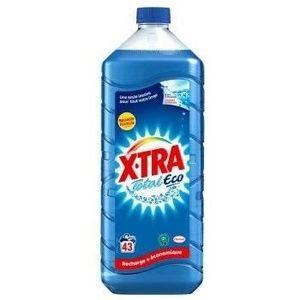 LESSIVE XTRA Total Eco - 3.01L - 43 Lavages