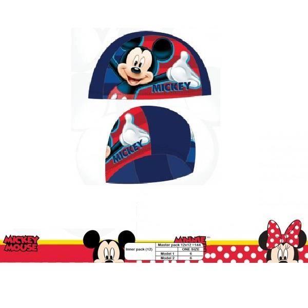 Bonnet de Bain Mickey