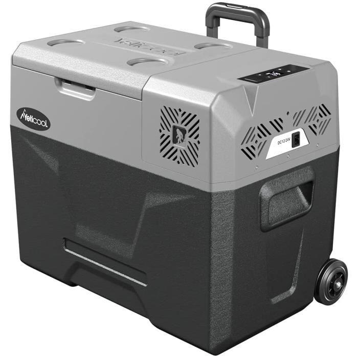 YetiCool Glacière Compresseur Noir BX40G 40 A57