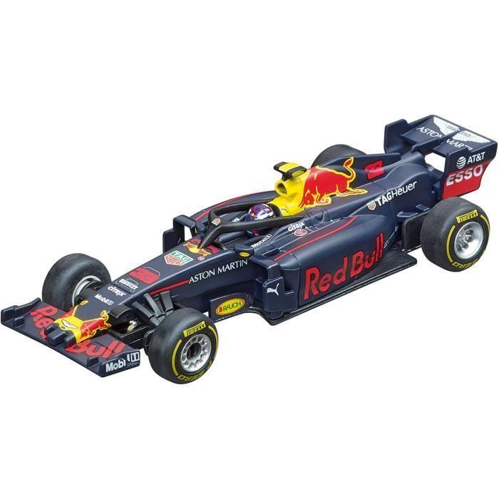 Carrera Go!!! Red Bull Racing RB14 -M.Verstappen, No.33-