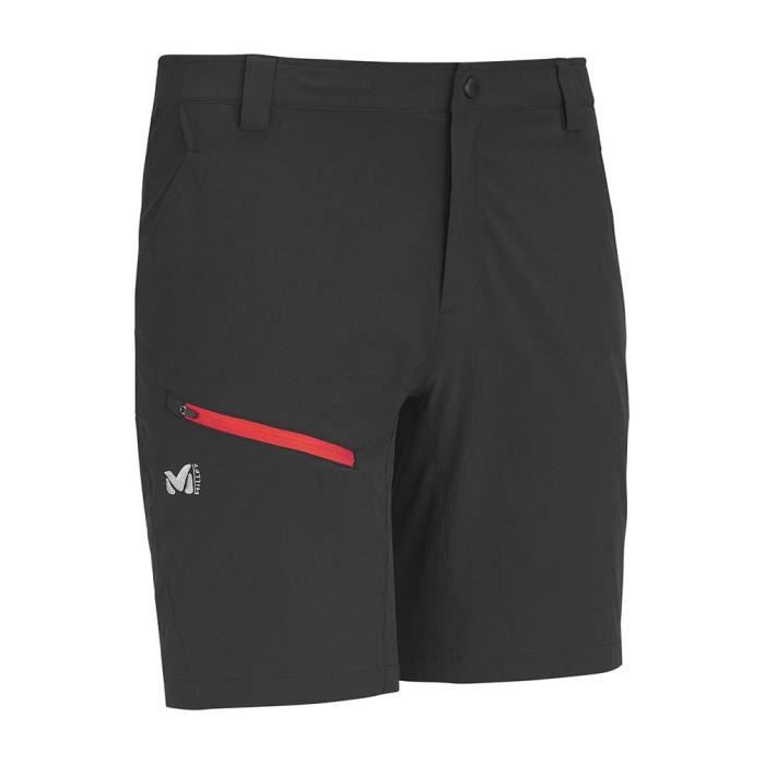 Vêtements homme Shorts Millet Red Mountain Stretch