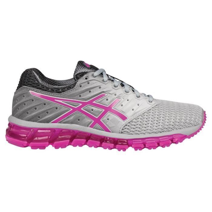Asics Chaussure de course à pied en gel-quantum 180 2 pour femme QMZR9 Taille-41 1-2