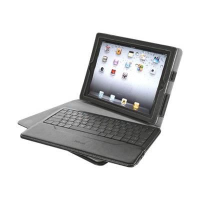 TRUST Executive Folio & Keyboard Housse Clavier Ipad 2/3/4 Gen