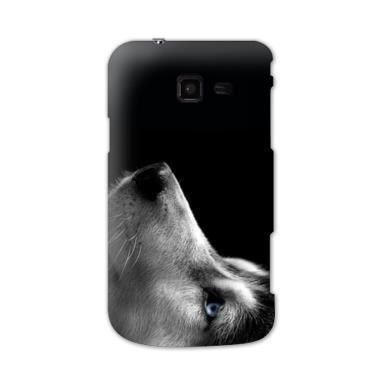 Coque Samsung Galaxy Trend LITE animaux - - ch...