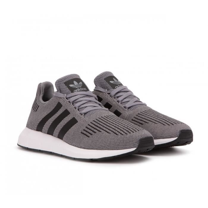 Baskets adidas Originals Swift Run CQ2115 Gris Achat
