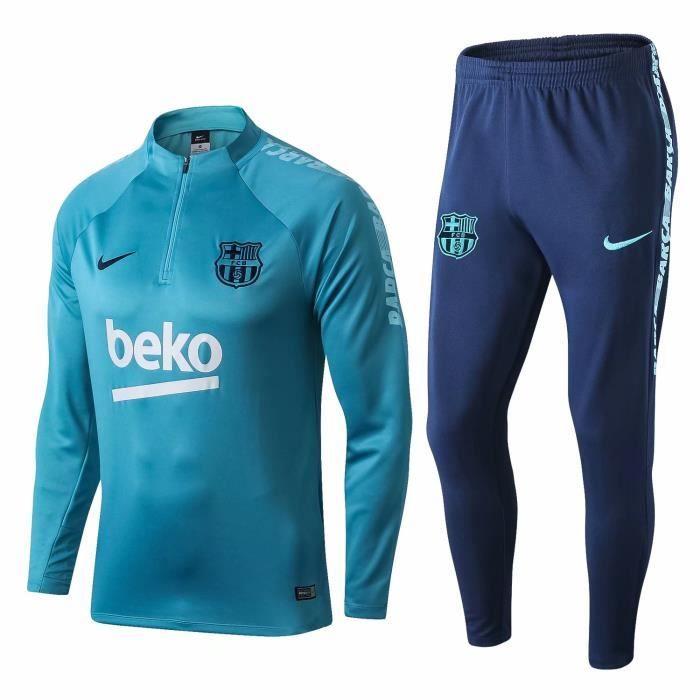 Nouveau Survêtement FC Barcelona training