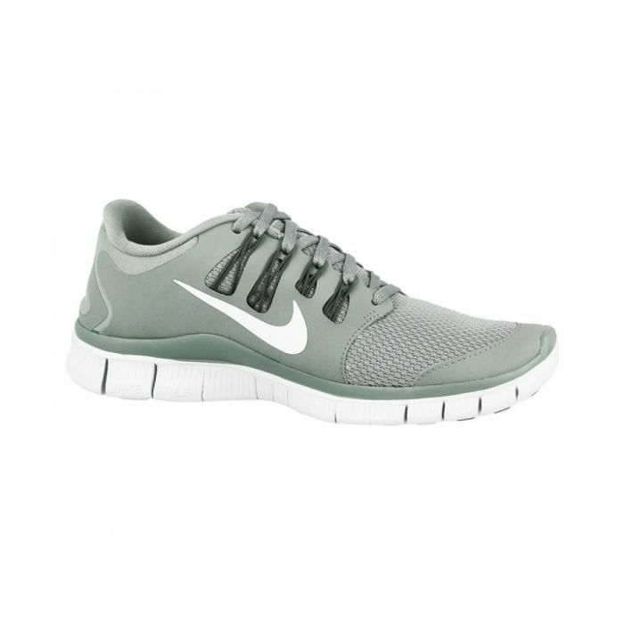 Chaussure de running Nike Free 5.0 - 580591-300 - Prix pas cher - CdiscountCdiscount.com