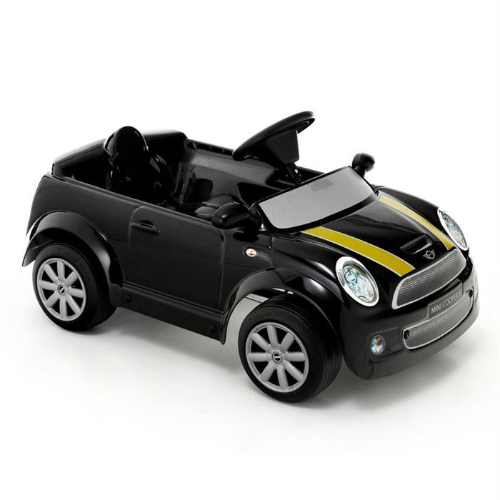 toys toys voiture mini cooper s electrique 6v achat vente voiture enfant cdiscount. Black Bedroom Furniture Sets. Home Design Ideas