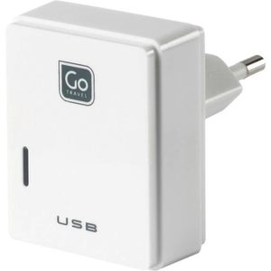 LAMPE - LANTERNE GO TRAVEL Chargeur Double USB + Câbles