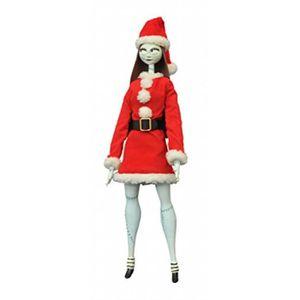 FIGURINE - PERSONNAGE Figurine Miniature Jouets L'Etrange Noël: Père Noë