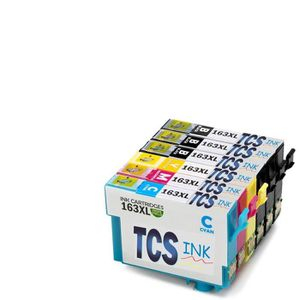 PACK IMPRIMANTE Multipack cartouches epson 16 XL