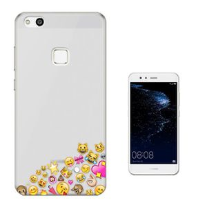 coque huawei p10 lite fashion