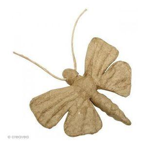 Support à décorer Decopatch Papillon Marron Taille XS