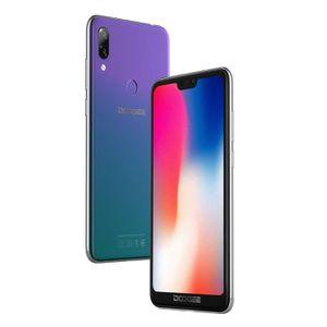 SMARTPHONE DOOGEE N10 Smartphone 4G 3+32Go 5.84