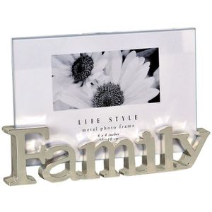 CADRE PHOTO Cadre moderne 10x15 Family