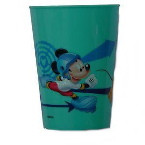Verre à eau - Soda Gobelet Mickey Mouse Disney verre plastique enfant