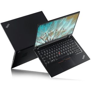 ORDINATEUR PORTABLE Etat Correct - Windows 7 Pro -  LENOVO THINKPAD X1