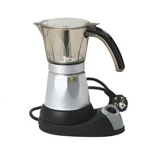 MACHINE À CAFÉ LESHP 220-240V Machine à Café Expresso Percolateur