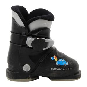 CHAUSSURES DE SKI Chaussure ski junior Rossignol mini R 18 noir