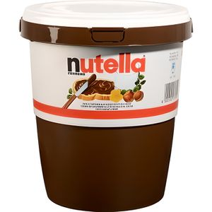 nutella pot 3 kg achat vente p te tartiner nutella pot 3 kg cdiscount. Black Bedroom Furniture Sets. Home Design Ideas