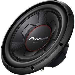 SUBWOOFER VOITURE TS-W306R Subwoofer 30cm - 350W RMS