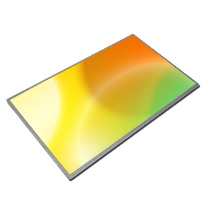 Ecran Dalle TOSHIBA SATELLITE L650D-101 15.6 LED
