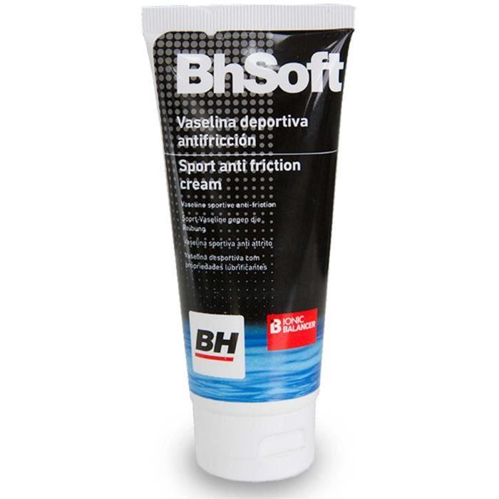 Vaseline sportive anti-friction. Ionic balancer. BhSoft YFG20