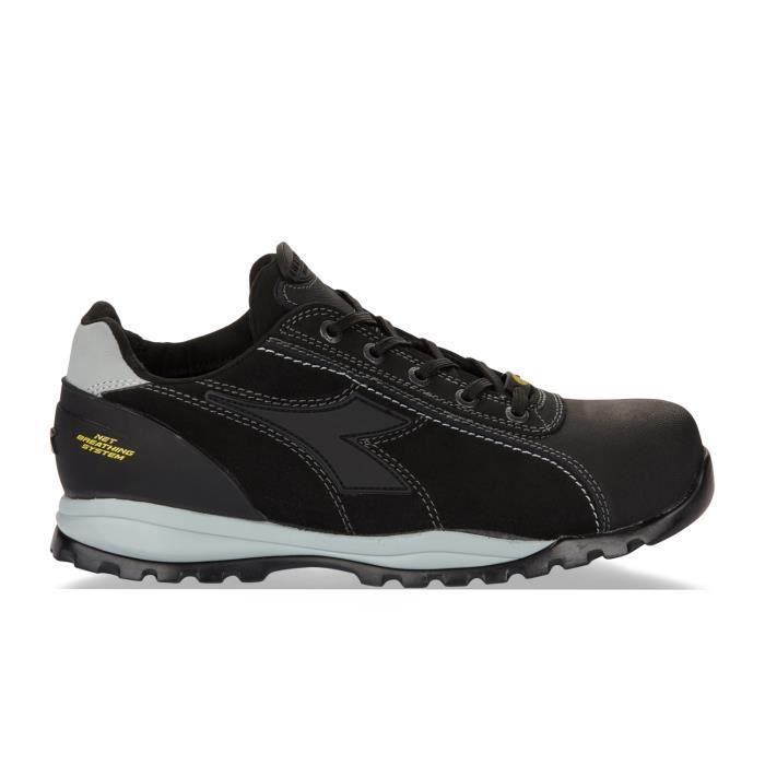 Chaussures de travail basses GLOVE TECH LOW PRO S3 SRA HRO ESD