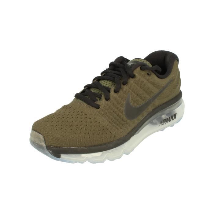 Nike Air Max 2017 GS Running Trainers 851622 Sneakers Chaussures 301