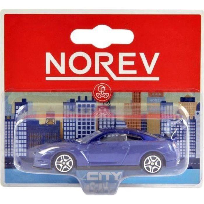 NOREV 1 voiture miniature en métal (modèle aléatoire)