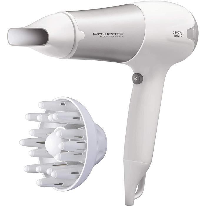 CV5090 Sèche-cheveux à technologie ionique Powerline Plus